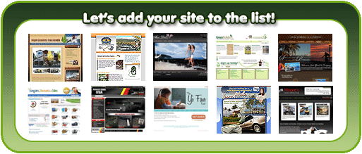 Hawaii Web Design Examples