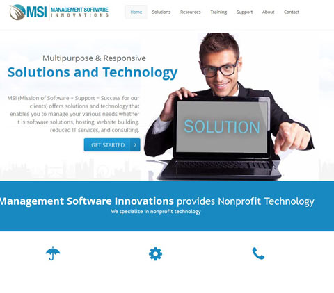 Management Software Innovations